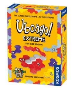 Ubongo: Extreme Fun-Size Edition