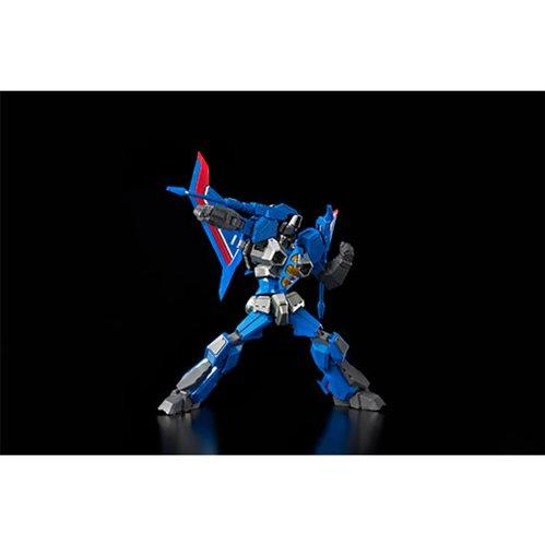 Bandai Hobby: Flame Toys Furai Model - Transformers Thunder Cracker