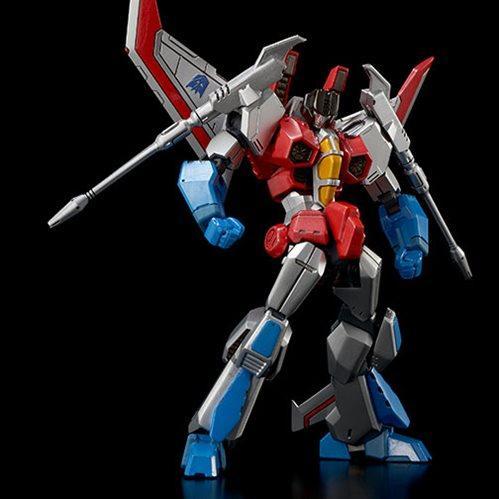 Bandai Hobby: Flame Toys Furai Model - Transformers Starscream