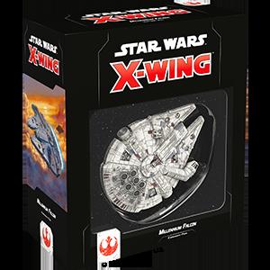 X-Wing 2.0: Millennium Falcon Expansion Pack