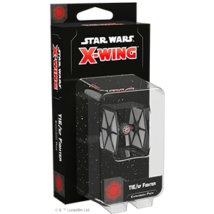 X-Wing 2.0: TIE/sf Fighter Expansion Pack