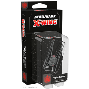 X-Wing 2.0: TIE/vn Silencer Expansion Pack