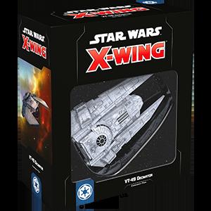 X-Wing 2.0: VT-49 Decimator Expansion Pack