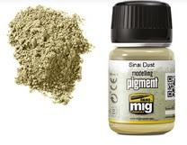 AMMO: Pigments - Sinai Dust (35ml)