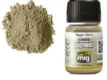 AMMO: Pigments - Negev Sand (35ml)