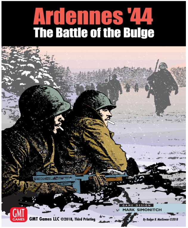 Ardennes '44: The Battle of the Bulge