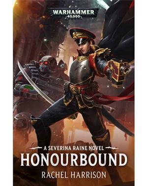 Warhammer 40K: Honourbound (HC)