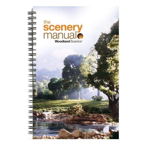 Woodland Scenics: The Scenery Manual