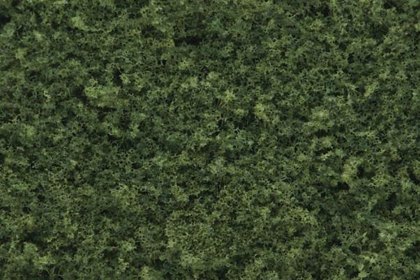 Woodland Scenics: Foliage - Medium Green