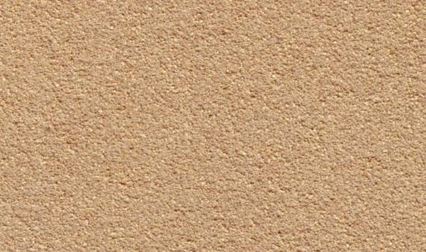 Woodland Scenics: (Hobby Accessory) Desert Sand Project Sheet (12 1/2'' x 14 1/8'')
