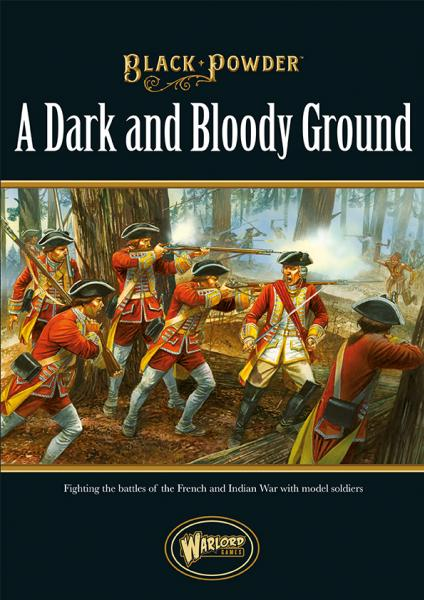 Black Powder: Dark and Bloody Ground supplement