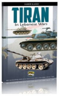 AMMO: TIRAN in Lebanese Wars