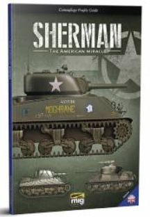 AMMO: Sherman - The American Miracle