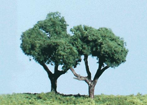 Woodland Scenics: Tree Kits - 2 1/2'' Ornamental (5)