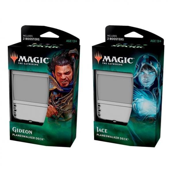 Magic the Gathering: War of the Spark Planeswalker Deck (1)