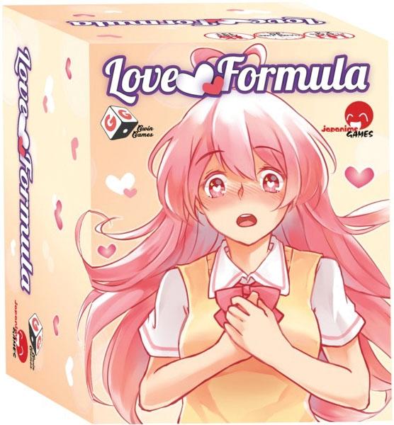 Love Formula