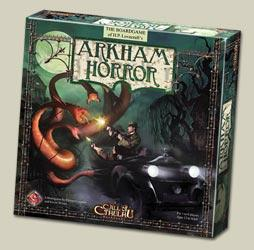 Arkham Horror: Core Game