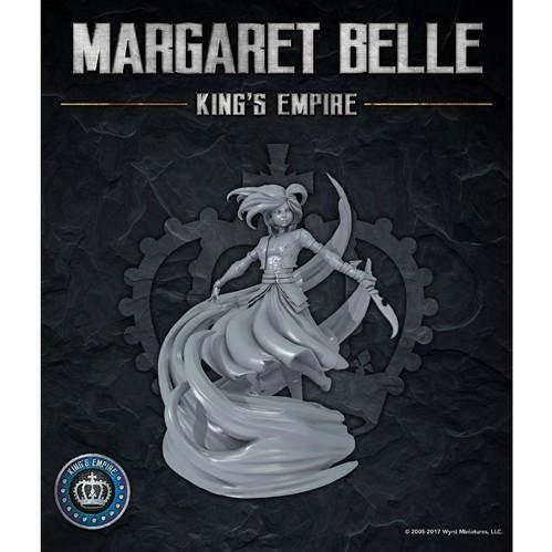 The Other Side (King's Empire): Margaret Belle