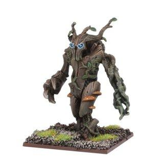 Kings Of War Vanguard: Forces of Nature Support Pack - Forest Shambler