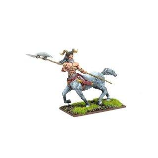 Kings Of War Vanguard: Forces of Nature Support Pack - Centaur Chief