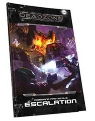 Deadzone: Command Protocols - Escalation
