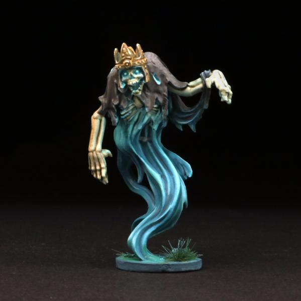 Tomb Guardians 28mm Miniatures: Wraith
