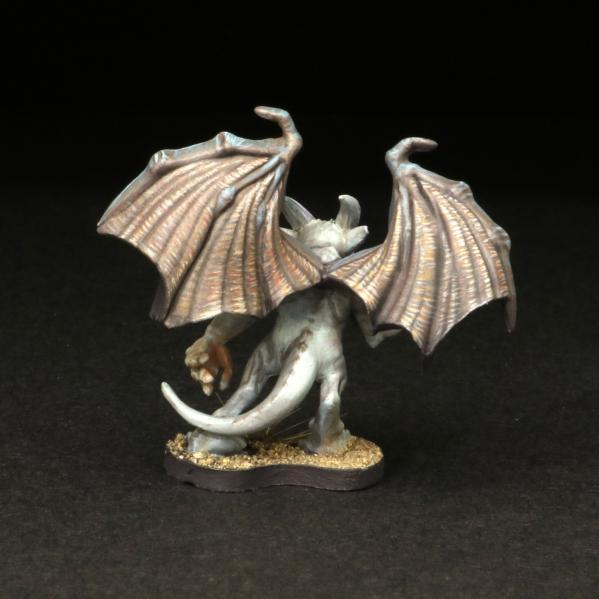 Tomb Guardians 28mm Miniatures: Fire Imp