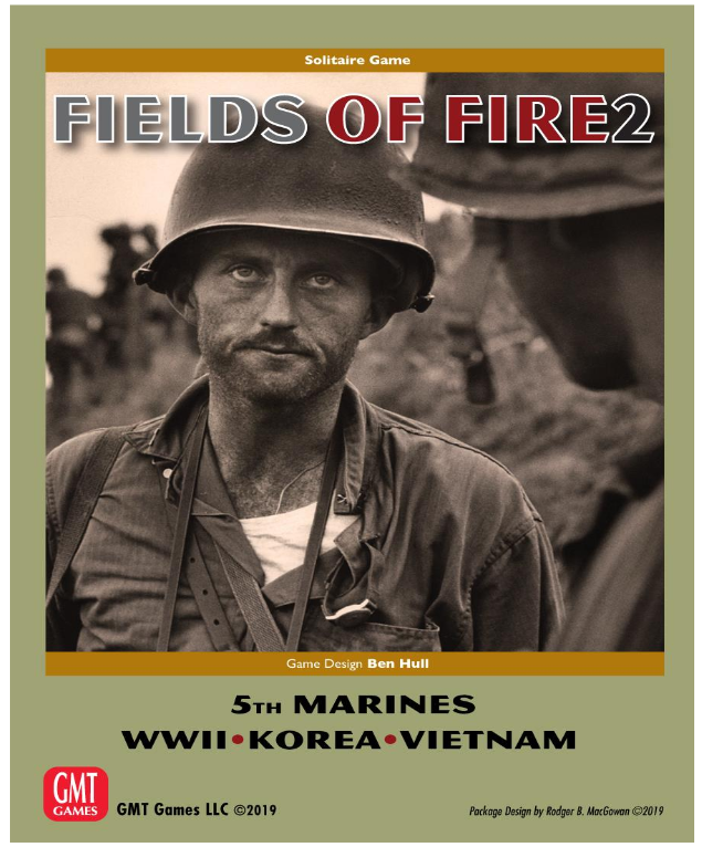 Fields of Fire Volume 2