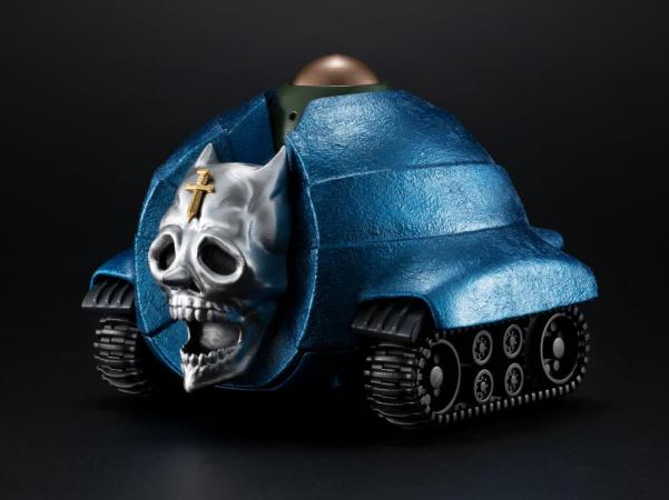 Bandai Hobby: Sheer Heart Attack  ''Jojo's Bizzare Adventure'', Bandai Proplica