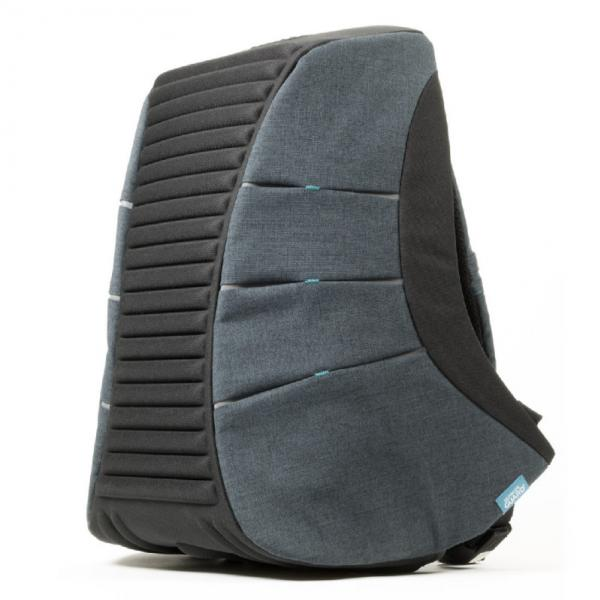 Backpack: Ammonite Anti-Theft Backpack