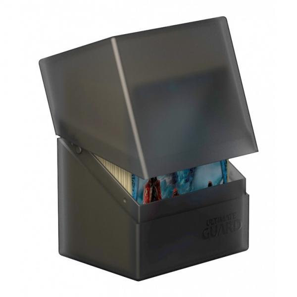Deck Box: Boulder 80+ Standard Size - Onyx