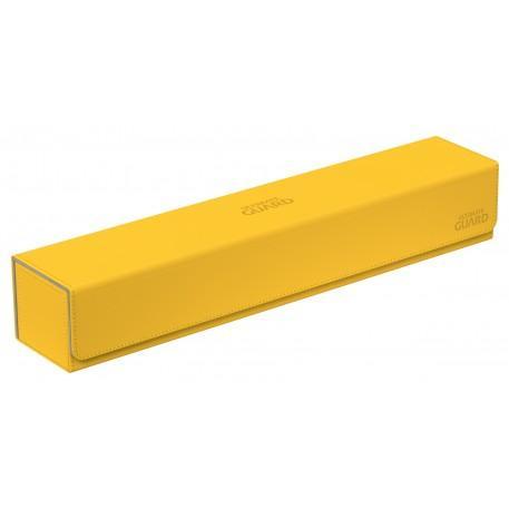 Play Mat Case: Flip´n´Tray XenoSkin - Amber (Yellow)