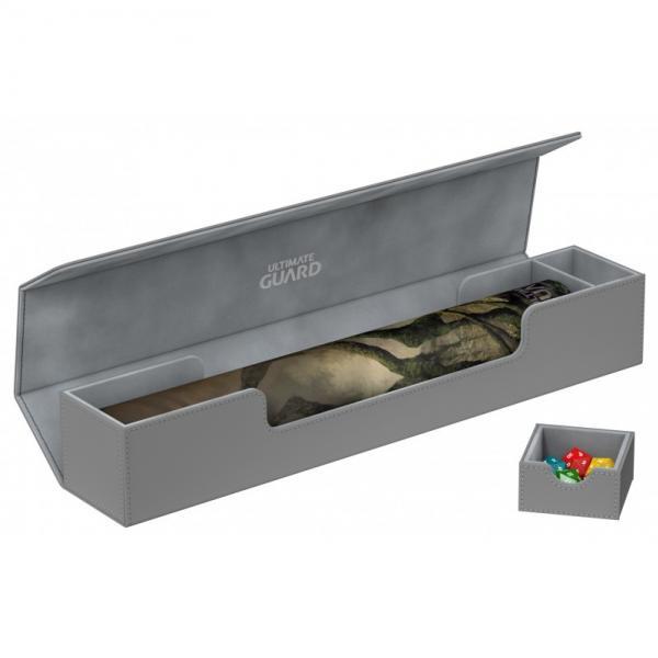 Play Mat Case: Flip´n´Tray XenoSkin - Grey