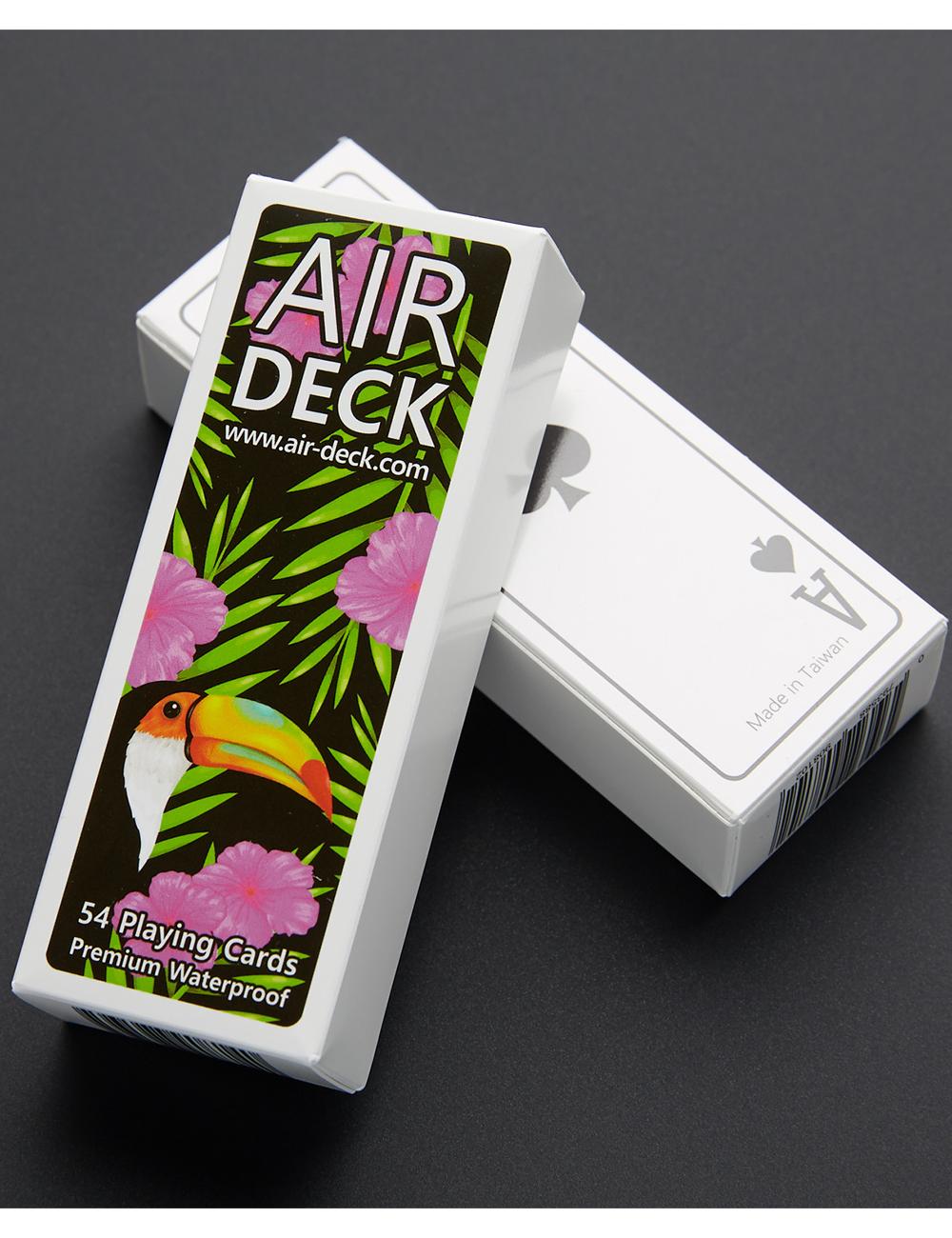 Air Deck Tropicana