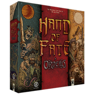 Hand of Fate: Ordeals (Core Game)