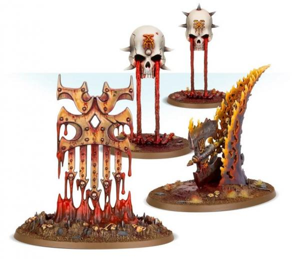 Age of Sigmar: Blades of Khorne - Judgements of Khorne
