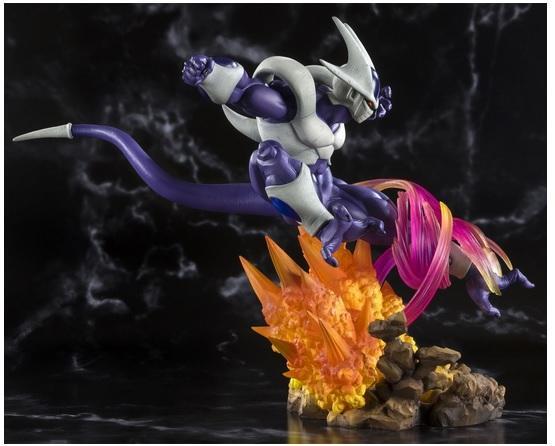 Bandai Hobby: Cooler -Final Form- ''Dragonball Z'', Bandai FiguartsZERO
