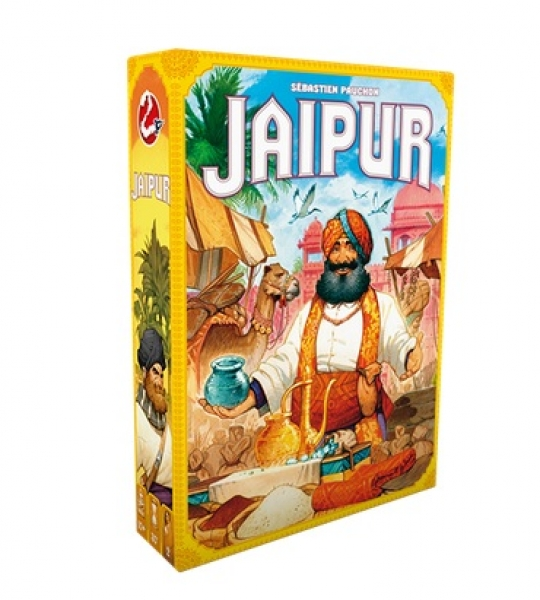 Jaipur (New 2019 Edition)