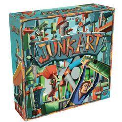 Junk Art (Plastic Edition)