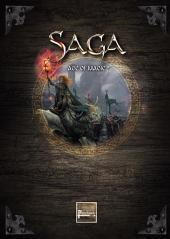 SAGA: Age of Magic (HC)