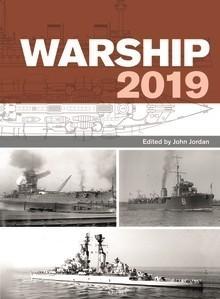 Warship 2019 (HC)