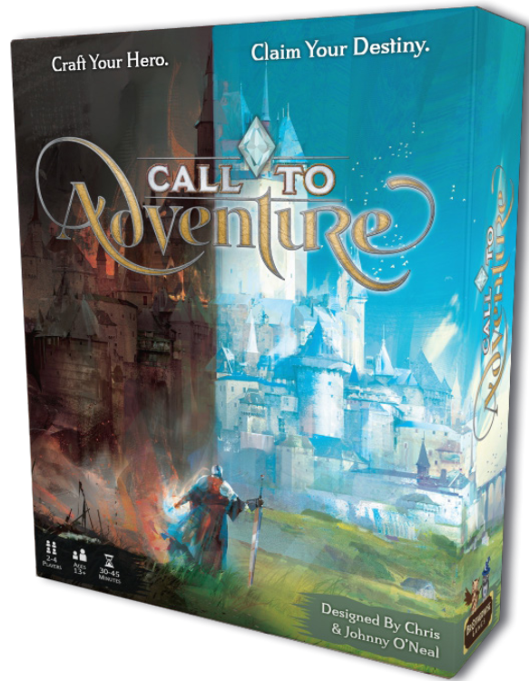 Call to Adventure: Core Game