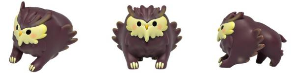 Figurines of Adorable Power: Owlbear (1)