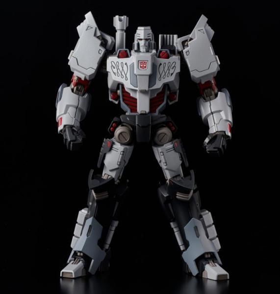 Bandai Hobby: Flame Toys Furai Model - Transformers Megatron IDW (Autobot Ver.)