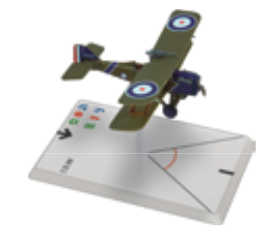Wings Of Glory WWI: RAF SE.5 (Bishop)