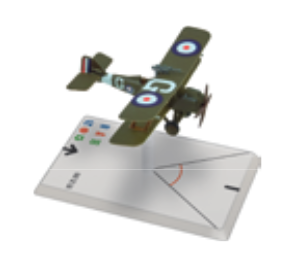 Wings Of Glory WWI: RAF SE.5a (McCudden)