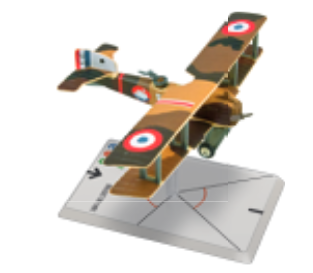 Wings Of Glory WWI: Breguet BR.14 B2 (Escadrille Br 111)