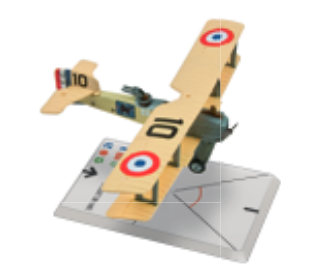 Wings Of Glory WWI: Breguet BR.14 B2 (AudinotHellouin de Cénival)