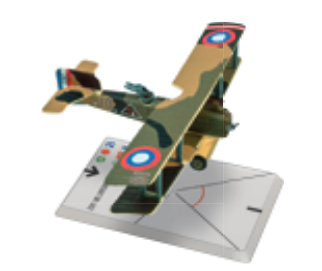 Wings Of Glory WWI: Breguet BR.14 A2 (Stanley/Folger)