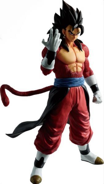Bandai Hobby: Vegito Xeno (Super Saiyan 4) ''DragonBall Heroes'', Bandai Ichiban Figure